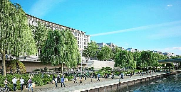 Notis consulting l equilibre naturelle for La nature en ville